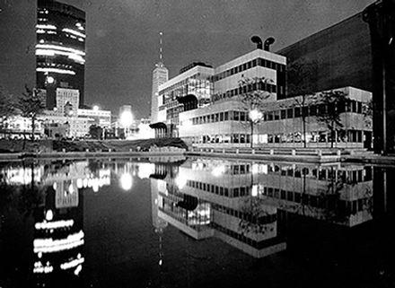 Peavey Plaza_1975_Reflection_Star Tribun