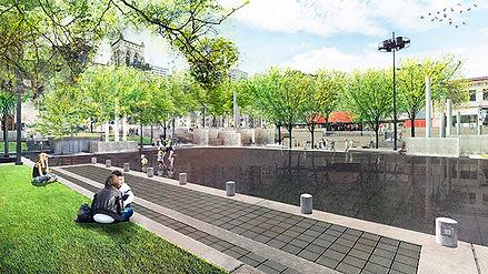 2017-09-15_Peavey Plaza Raised Basin_Mai