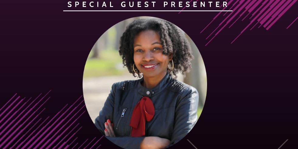 Business Spotlight Series - Author, Veronica Reid