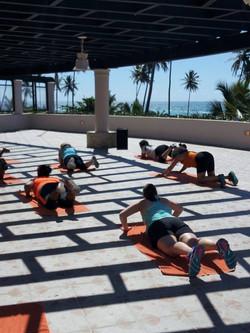Fitness Vacation