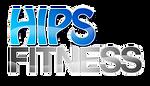 HIPS Fitness Logo
