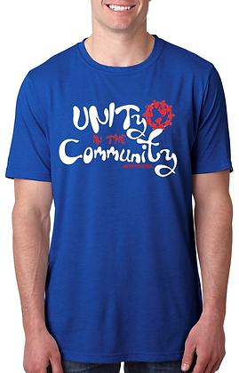 Unity Poly/Cotton Crew