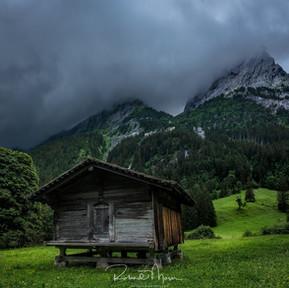 Rosenlaui-Berner Oberland