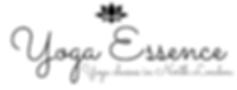 Yoga Essence Logo no Tag B&W Large.png