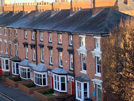 De Montfort Street - 15 Studio Apartments