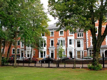 136 - 138 New Walk- 30 Studio Apartments