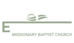 Evergreen M. B. Church Official Logo 202