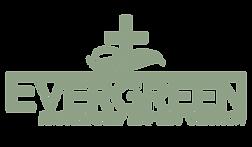 Evergreen M. B. Church Official Logo 202