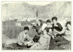 1967 amigos en las bodegas