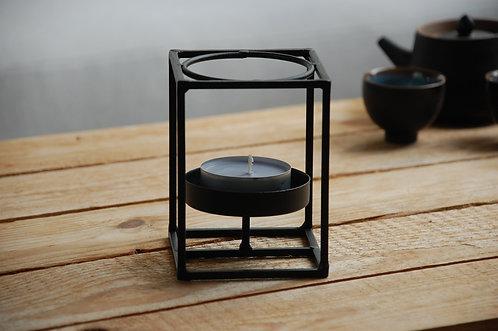 Podstawka pod świeczkę, czajnik w stylu japońskim