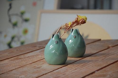 Mały ozdobny wazon GE YAO