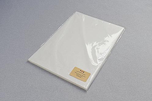 Papier ryżowy z apreturą 50 x 36 cm, 50 arkuszy