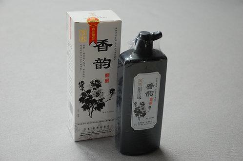 Czarny tusz w płynie do kaligrafii chińskiej duże opakowanie 500 ml