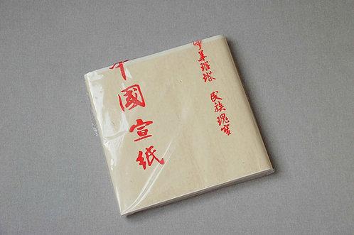 Papier ryżowy surowy 34 cm x 138 cm DŁUGI