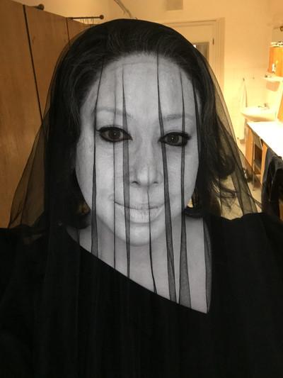 "Ulrica in ""Un ballo in maschera"" @ DNT Weimar 2018"