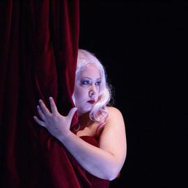 """Erda in """"Siegfried"""" @ DNT Weimar 2007"""