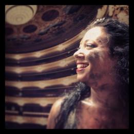 "Flosshilde in ""Das Rheingold"" @ Gran Teatre del Liceu Barcelona 2013"