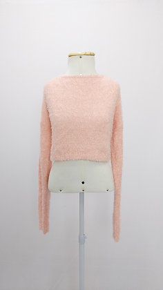 Cropped tricot - tam G