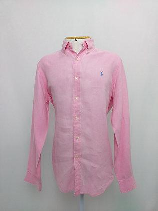 RALPH LAUREN camisa - tam G