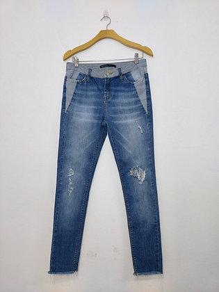 MARFINNO jeans - tam 40