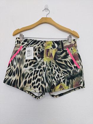 LANÇA PERFUME shorts - tam M