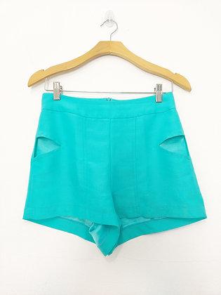 LUIVA shorts - tam P