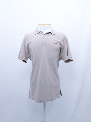 HOLLISTER polo - tam GG