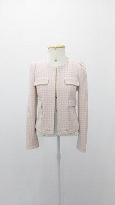 TWEED casaco - tam 38