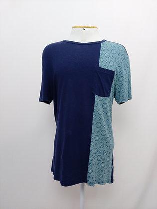TOP MAN camiseta - tam M