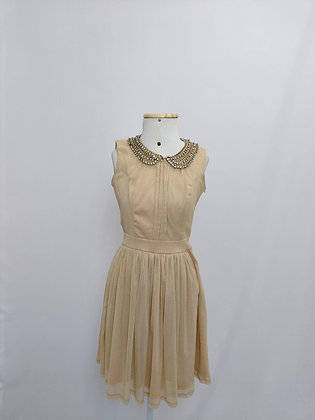 ANTIX vestido - tam G