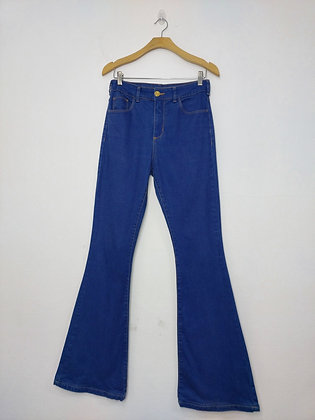 MIXED jeans - tam 40