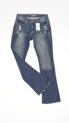 LE LIS BLANC - calça tam 36
