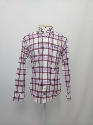 LA MARTINA camisa - tam G