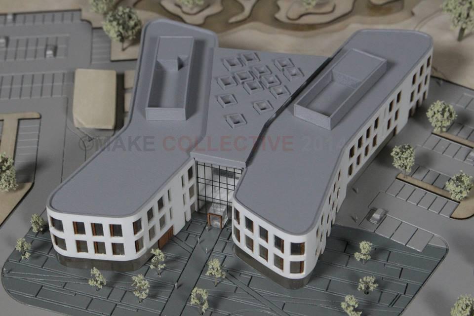 AEW Presentation Model