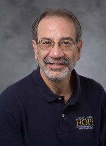 Dr. Henry Friedman of the  Robert Tisch Brain Tumor Center at Duke
