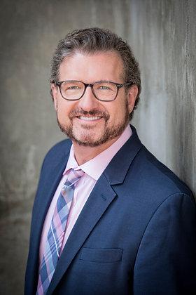 Jeffery Tobias Halter, Corporate Gender Strategist