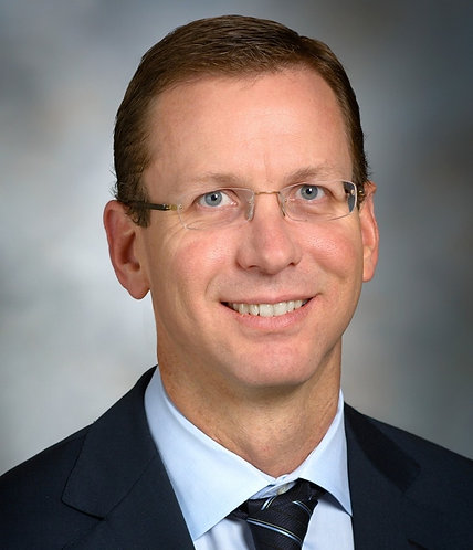 John deGroot, MD, Neuro-Oncologist  at MD Anderson