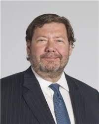 Gene H. Barnett, MD, Dir of Cleveland Clinic's Brain Tumor/Neuro-Oncology Center