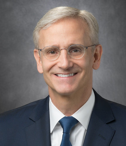 Frederick Lang, M.D., Chairman, Dept of Neurosurgery at MD Anderson