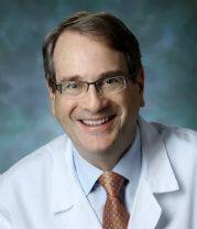 Dr. Henry Brem, Chief of Neurosurgery at Johns Hopkins