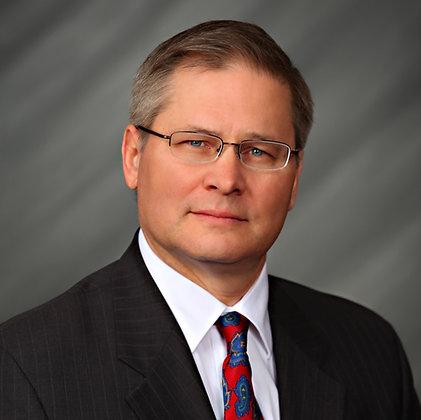 ROBERT B. HILLE, Former President of the NJ Bar Association