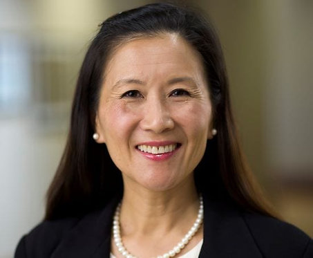 Dr. Linda Liau, Chair, UCLA Department of Neurosurgery