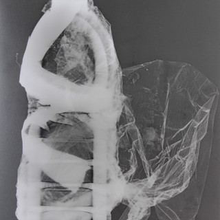 Darkroom Plastic I