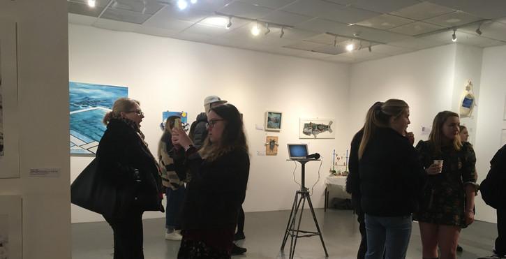 Exhibition Event