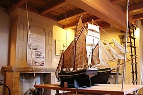 Musee de la vilaine Maritime