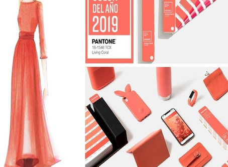 Color Tendencia 2019