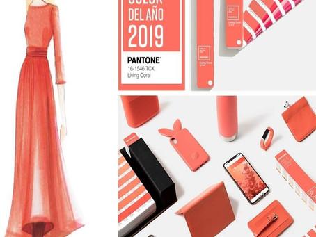 Color Tendencia 2019