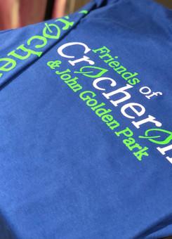 Volunteer apparel