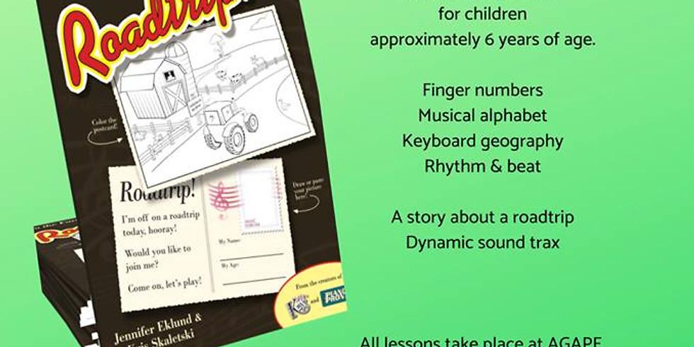"""""""Piano Prep"""" Course  (1)"""