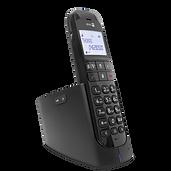Téléphone sans fil adapté protese auditive